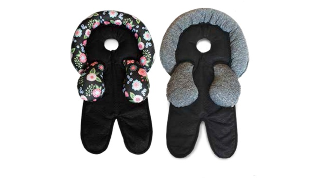 Infant Head and Neck Support Accessories Recalled by Boppy Company Due to Suffocation Hazard