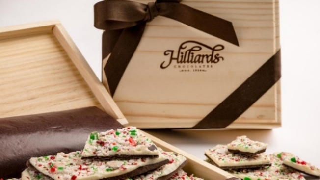 Hilliard's Opens New Kitchen, Chocolate Room After Shout-Out From Oprah