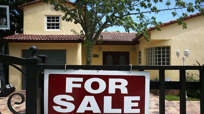 US New Home Sales Rise Despite Higher Mortgage Rates