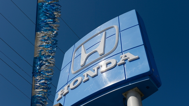 Honda to Recall 1.6M Vehicles, Finish Takata Recalls Early