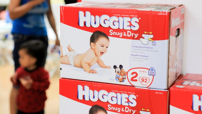 Huggies, Kleenex Maker to Cut Over 5,000 Jobs