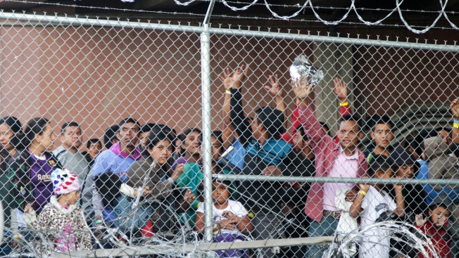 Border Patrol Orders Quick Releases of Families