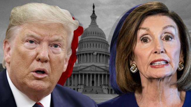 What's the Process for Impeachment? Here's What Comes Next