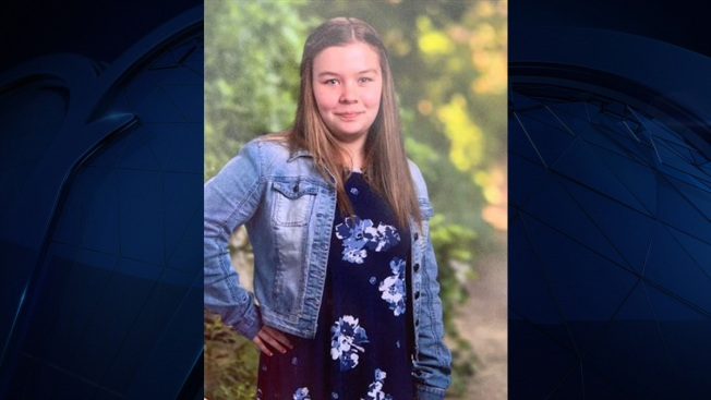 FBI Joins Search for 14-Year-Old Virginia Girl Believed Abducted From Her Home