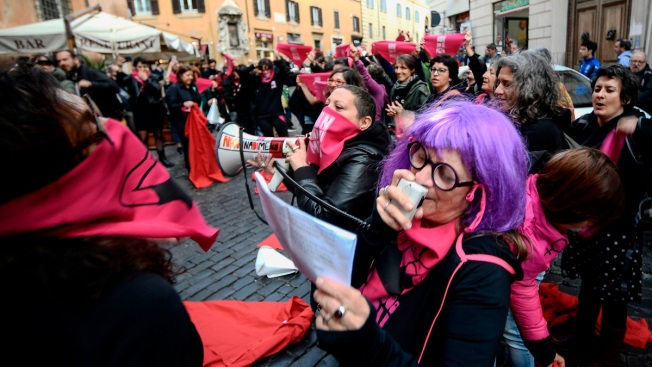 Italy Outraged as Court Finds Victim Too Ugly to Be Raped