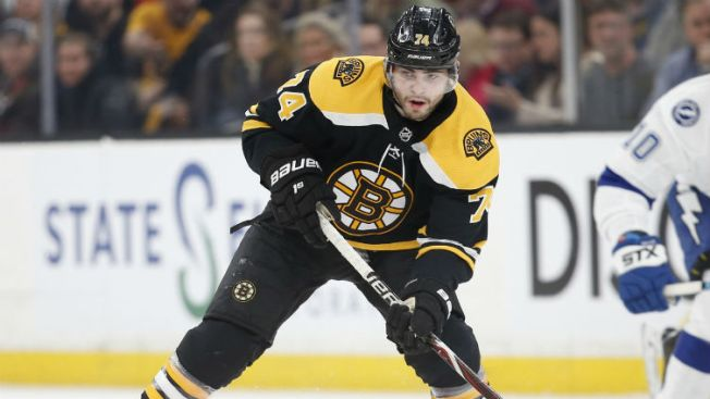Banged Up? Taking Inventory of Bruins' Many Injuries