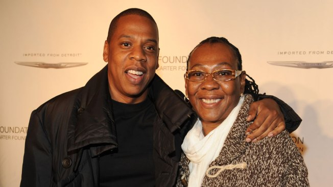 Tears of Joy: Jay Z Reveals Emotions When Mom Came Out as Lesbian