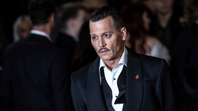 Johnny Depp Settles Lawsuits Involving Former Managers