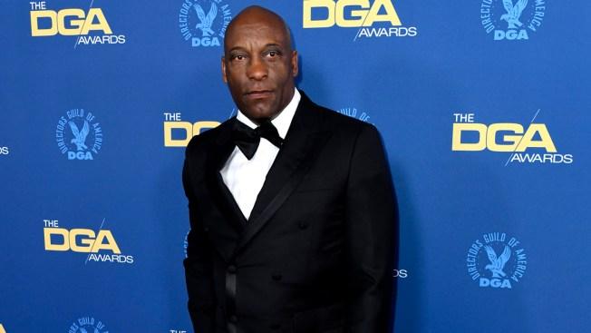 'Boyz n the Hood' Director John Singleton Suffers Stroke