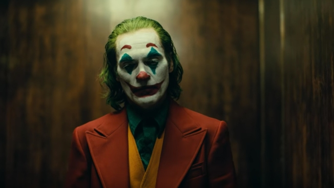 Oklahoma Army Base Memo Warns of Potential Theater Threat With 'Joker' Release