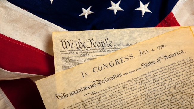 Original Copy of Declaration of Independence to Be on View
