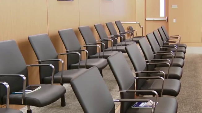 Man Shouts 'Guilty' to Get Out of Jury Duty, Ends Up Jailed
