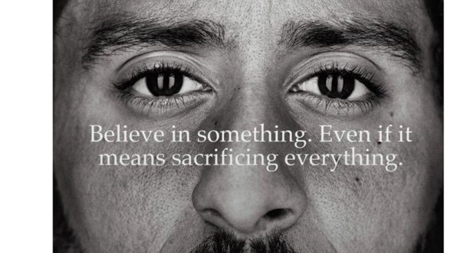 Colin Kaepernick's Nike Deal Prompts Flurry of Debate