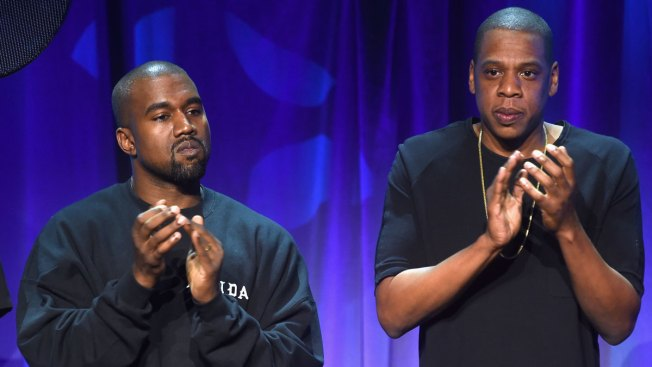 It's 'Complicated': Jay-Z Speaks on Fractured Friendship with Kanye West