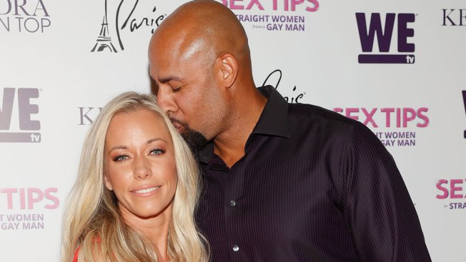 Kendra Wilkinson Reveals Split In Emotional Instagram Video