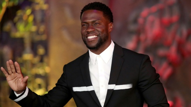 Kevin Hart Apologizes Again for Decade-Old Homophobic Comments