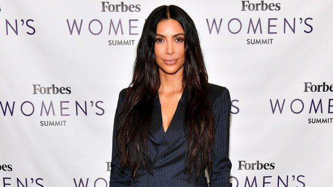 Kim Kardashian Addresses Blackface Controversy in Launch of New Beauty Line