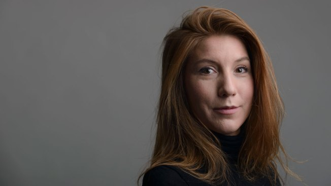Danish Police Look for Body in Missing Journalist Case