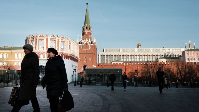 Europe Concerned at Impact of US Energy Sanctions on Russia