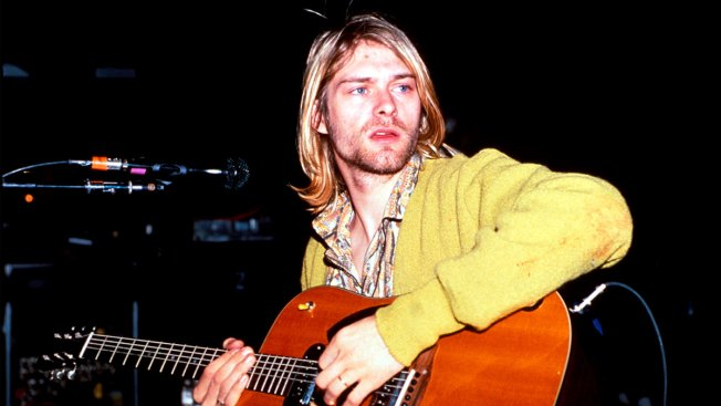 Fans Mourn Grunge Rock Icon Kurt Cobain 25 Years After Death