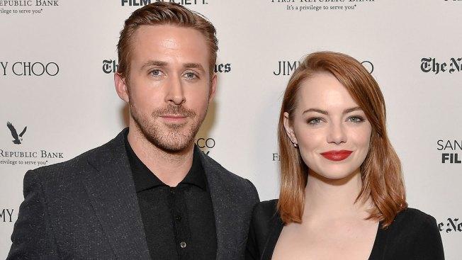 'La La Land' Leads Race for British Academy Film Awards