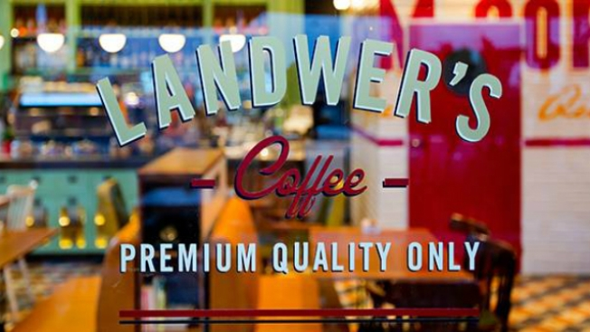 Landwer Cafe to Open in Boston