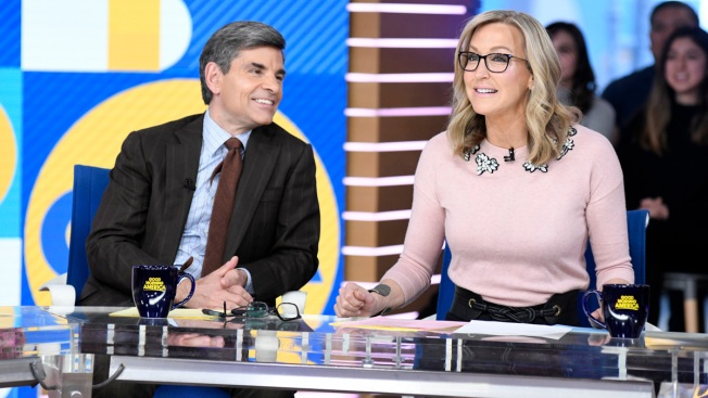 Lara Spencer Apologizes for Mocking Prince George's Interest in Ballet on 'GMA'