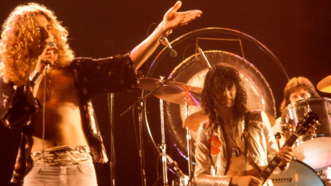 New Trial Ordered in 'Stairway to Heaven' Copyright Lawsuit