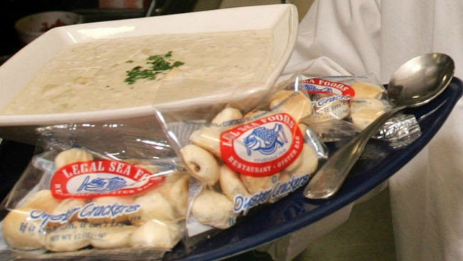 Breaking Tradition, No Legal Sea Foods Chowder at Trump Inauguration