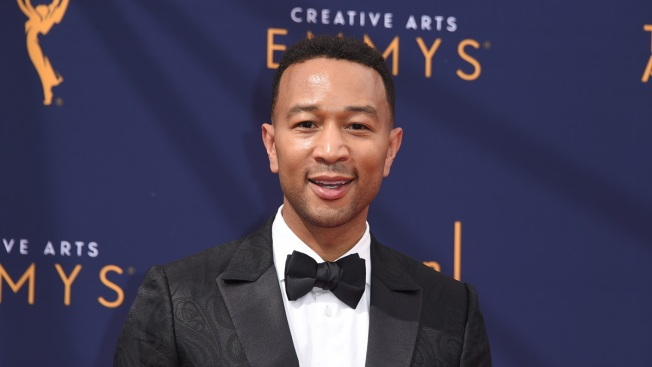 It's Gonna Be Legendary: Emmy Winner John Legend Joins 'The Voice'