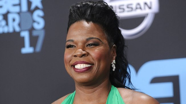 Leslie Jones Still Has the Best Tweets, This Time She's Tackling Figure Skating