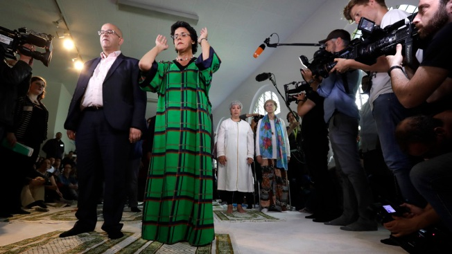 Germany Opens its First Liberal Mosque in Berlin