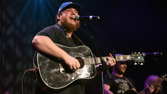 Luke Combs, Kane Brown Among CMT Artists of the Year