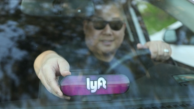 Google Parent Leads $1B Lyft Investment, Deepening Uber Rift