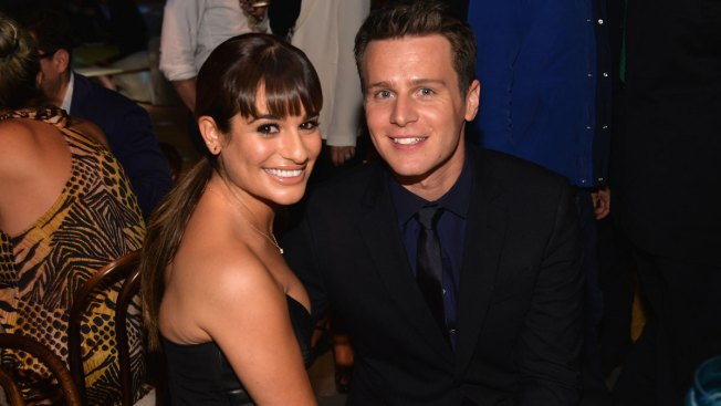 Lea Michele Taps 'Glee' Co-Star to Be Maid of Honor