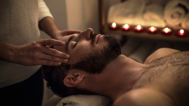 Spas Are Seeing More Men, a Less-Is-More Approach for Guests