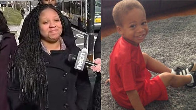 Stepmother Indicted in Boston 3-Year-Old's Murder