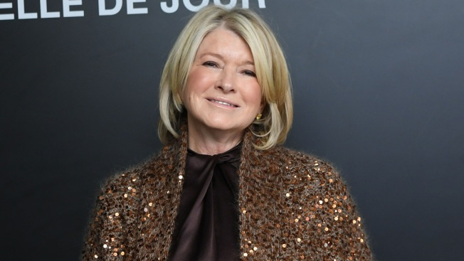 Martha Stewart Partners With Canadian Cannabis Firm