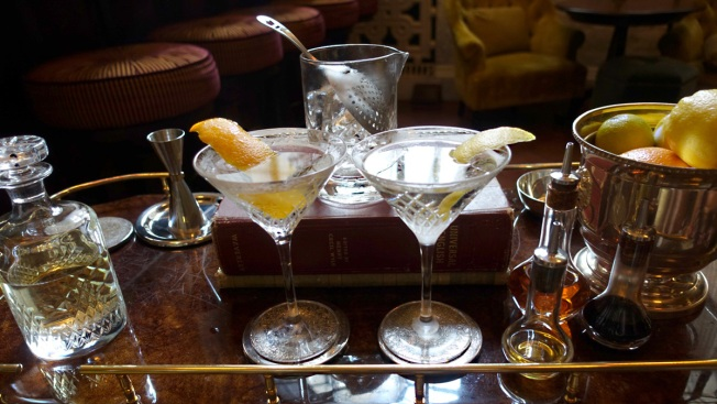 5 Innovative Takes on the Martini