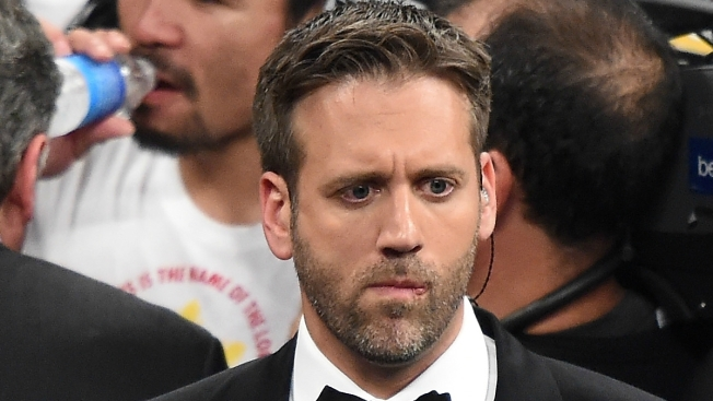 ESPN's Max Kellerman Refuses to Take Defeat for Tom Brady 'Fall Off a Cliff' Take