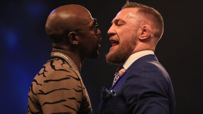 50 Million Could Watch Mayweather-McGregor in US Alone