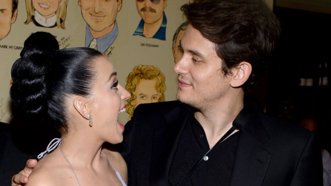 Missing Katy: John Mayer's New Single is Ode to Ex-Girlfriend Perry