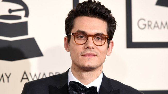John Mayer Taken To Hospital For Emergency Appendectomy