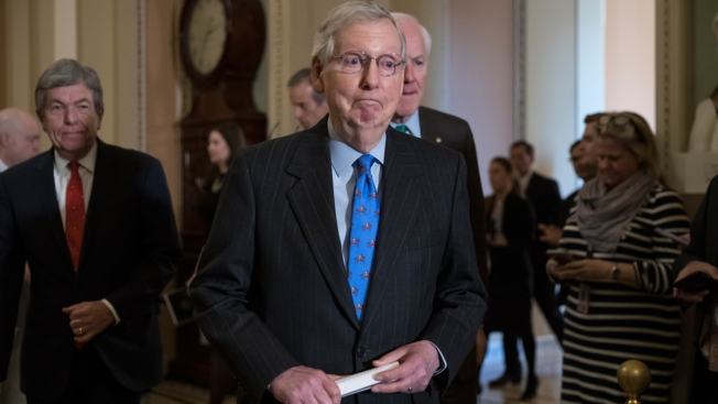 Senate Approves Stopgap Spending Bill to Avoid Shutdown