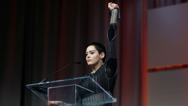 Rose McGowan says Weinstein Legal Action May Cost Actress Her Home