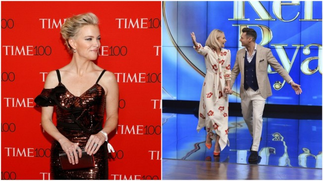 Megyn Kelly Will Face Seacrest, Ripa in Morning Show Time Slot