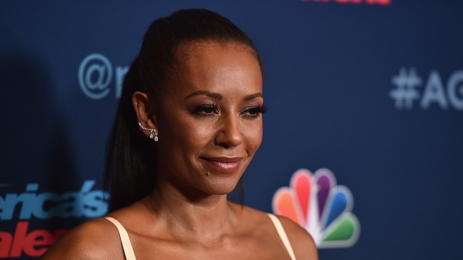 Mel B to Seek Treatment for PTSD After Reaching 'Crisis Point'