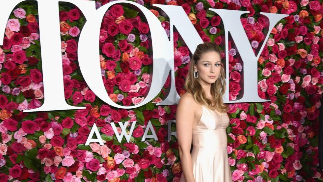 'Supergirl' Melissa Benoist 'Coming Home' to Broadway