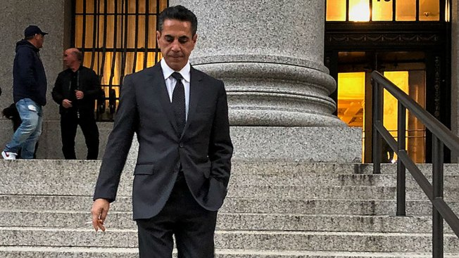 Philly Crime Boss 'Skinny Joey' Merlino Gets 2 Years in Prison for Illegal Betting