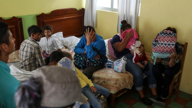 Mexican President Gets Little Backlash for Migrant Crackdown
